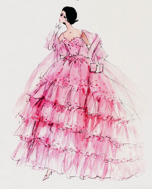 """""""In the Pink"""" Barbie"""