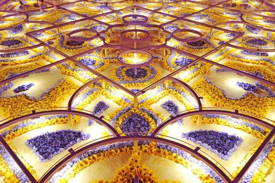 #modern floor design