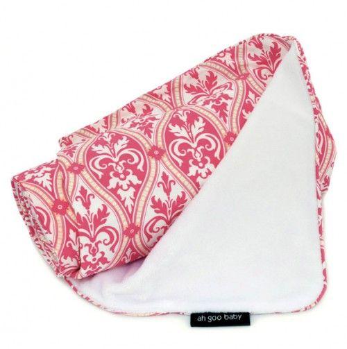 Stroller Blanket for Baby Girl.