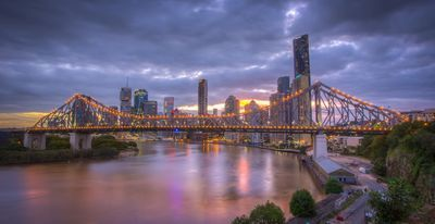 Brisbane travel guide - Wikitravel