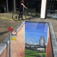 Amazing Street 3D Art