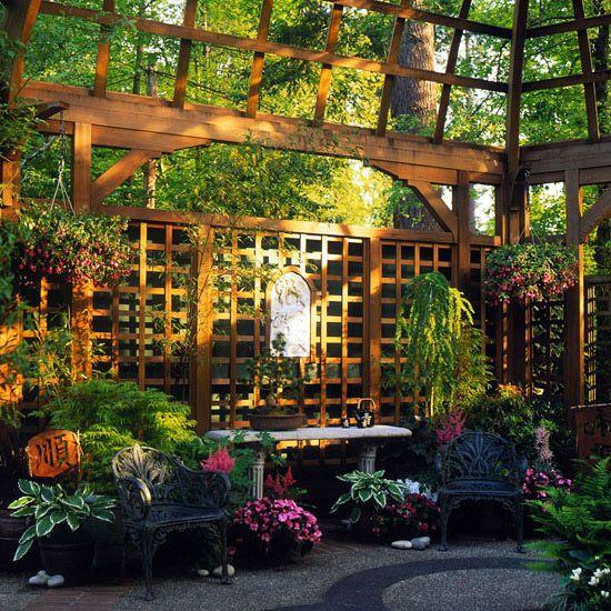 Best Outdoor Living Rooms Outdoor Decor Found On Pinterest