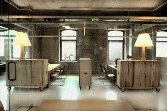 small office design - Google Search