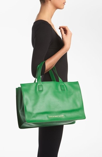 MARC BY MARC JACOBS 'Top Chicret' Tote