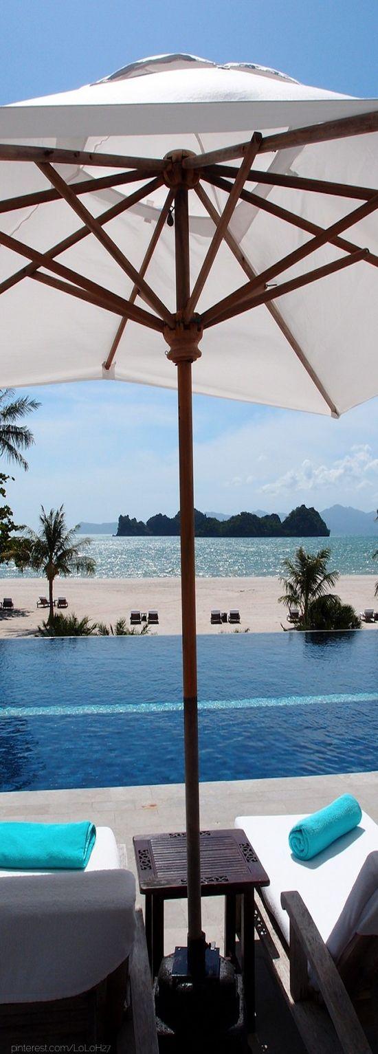 Four Seasons Resort Langkawi...Maldives