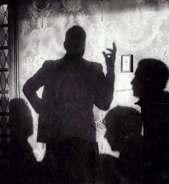 """""""M"""" (M: Eine Stadt sucht einen Mörder), directed by Fritz Lang, 1931"""