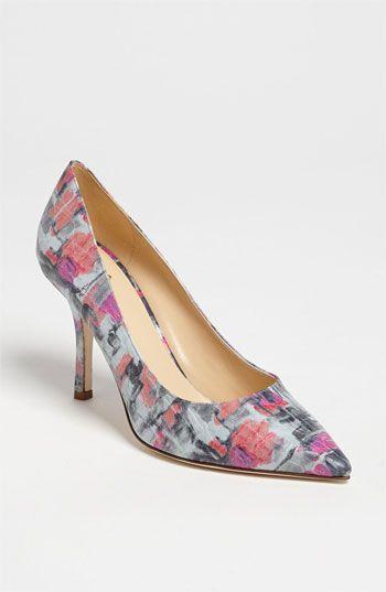 Kate Spade New York 'Pandora' pump #Nordstrom #Shoes