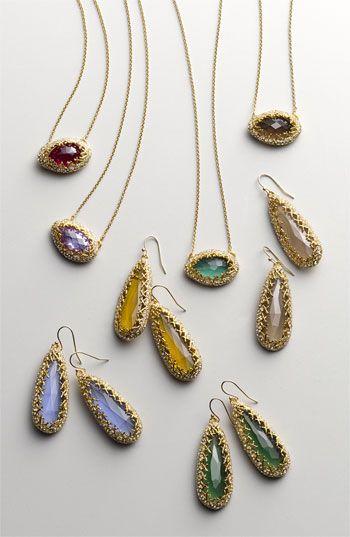 Alexis Bittar 'Elements' Pendant Necklace (Nordstrom Exclusive)