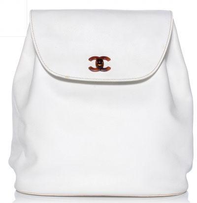 Chanel Handbag.