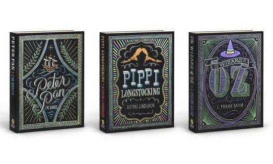Make custom book covers