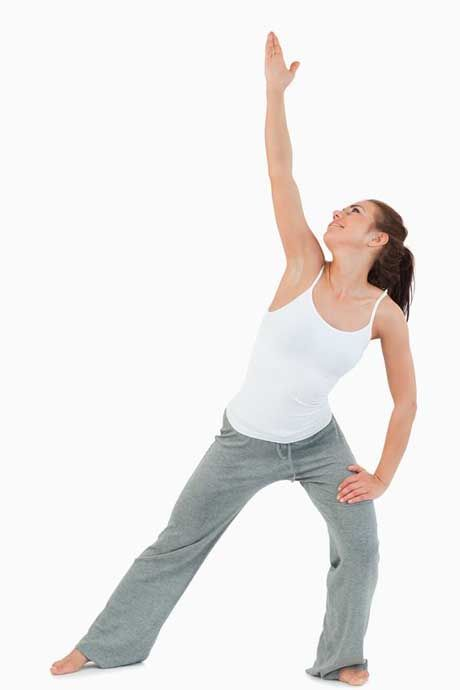 Essential Essentrics is a program w/ dynamic stretching and strengthening exercises
