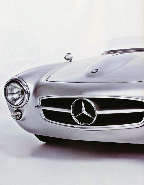 Mercedes #cars #gtyu #vintage