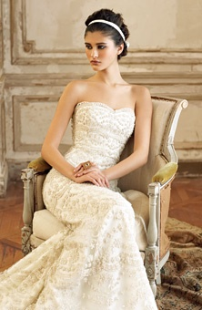 so beautiful. #wedding #dress