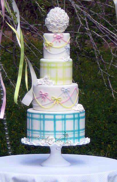 custom cake Yuma AZ, via Flickr.