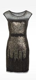 Sparkle! Party Ready Dresses