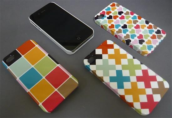 iPhone 4 cases!