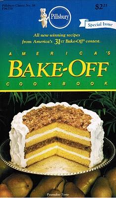 #31 Pillsbury Bake-Off