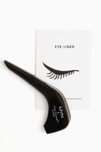 #NYX Liquid Eye Liner in Cat Eye