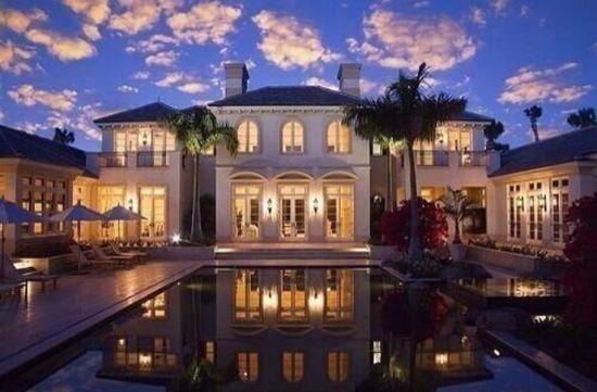 Beautiful #dream #house