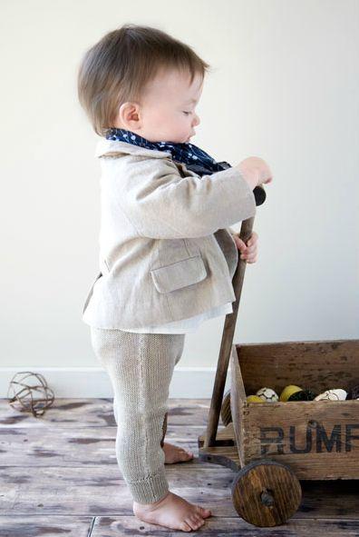 cute baby boy fashion