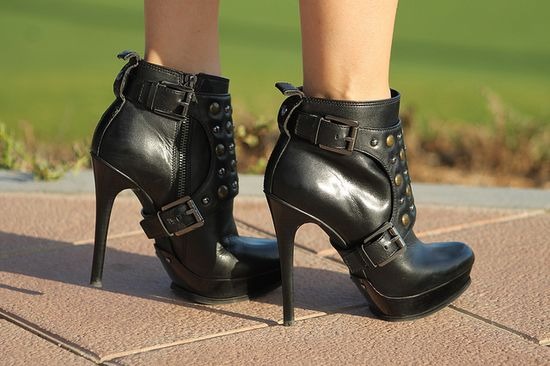 #fashion #shoes IMG_7244 by Well Living Blog, via Flickr