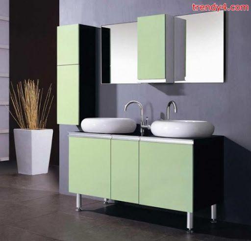 Fantastic Modern Bathroom Decorating 2013 2014
