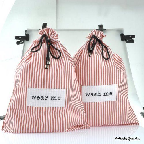 underwear travel bags