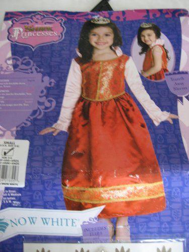 Snow White Shrek Princess Child Girl Halloween « Clothing Impulse