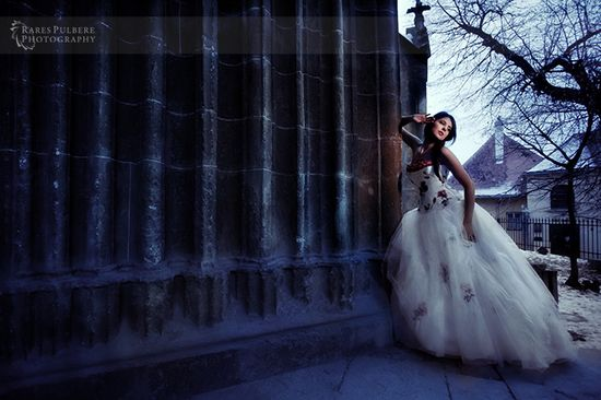 Wedding photography workshop – Sibiu, 2011