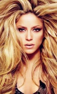 Shakira -She Wolf