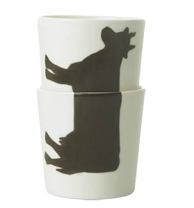 Animal Cups - Anna Olivia