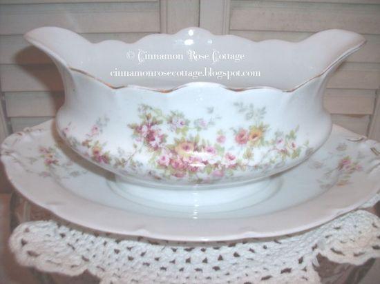 sweet rose china