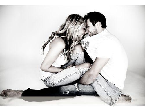 Engagement pic ?