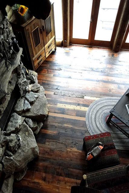 Stoneridge Flooring Design