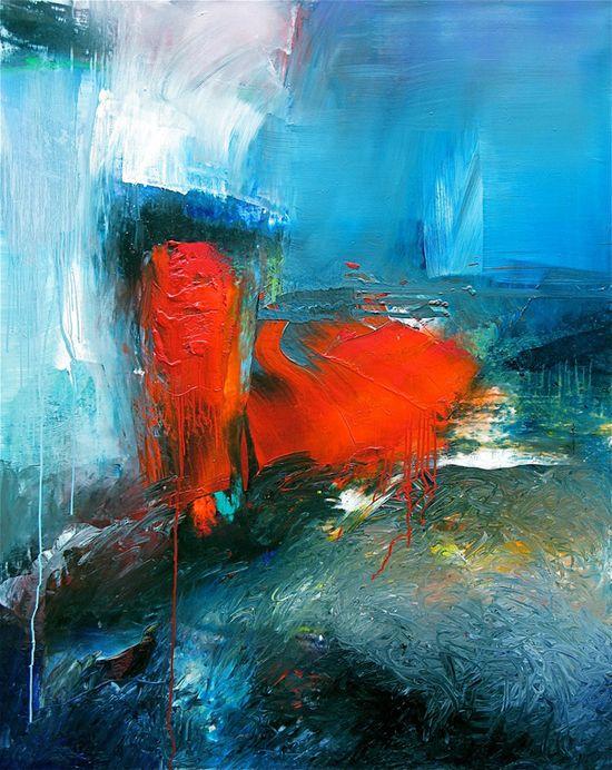 Gerard Stricher - heartlike