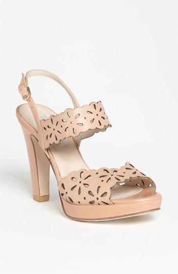 L.K. Bennett 'Aroa' Sandal available at #Nordstrom