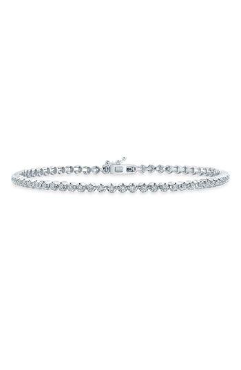 Bony Levy Diamond Line Bracelet  Want this one