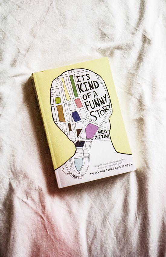It's Kind Of A Funny Story - Vizzini