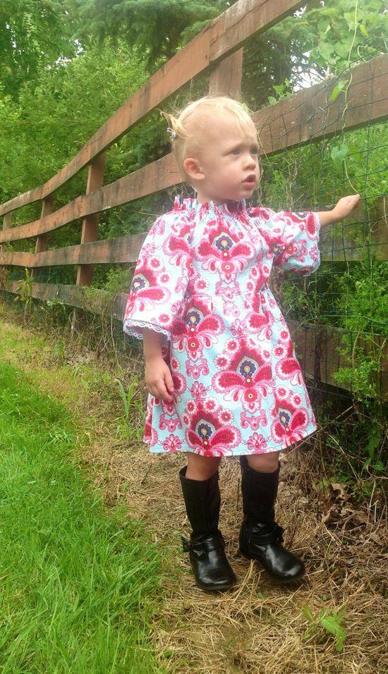 Lovely Fall Dress