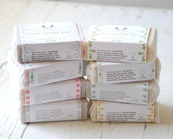 soap wrap
