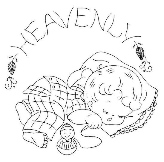 sleep #embroidery