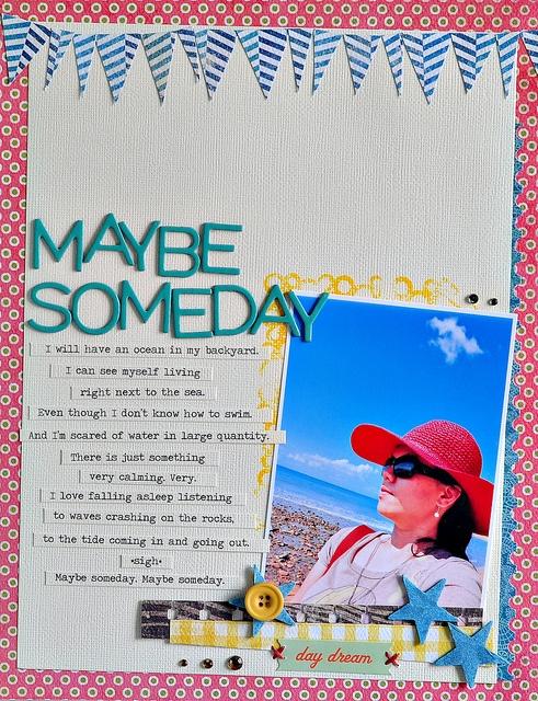 Maybe Someday by ~Sasha, via Flickr