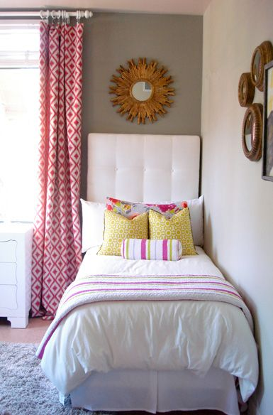 gorgeous girls room/guest room