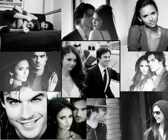 NIAN!! My favorite couple ?