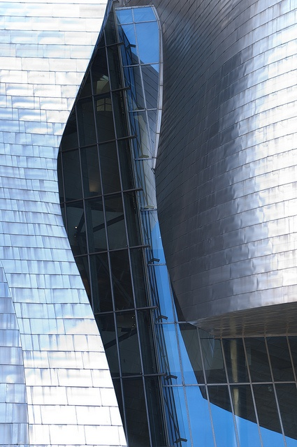 Photo of the week – 12.02.2013 (Guggenheim Bilbao)