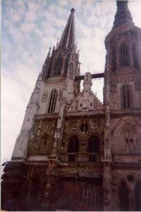 Regensburg travel guide - Wikitravel