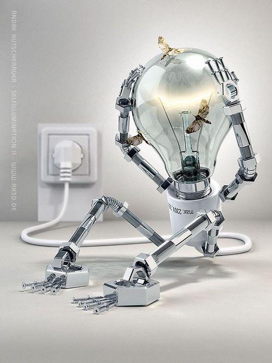 #3D #art