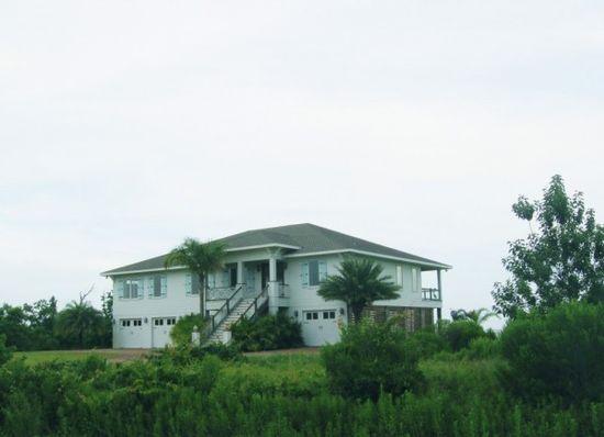 Florida Dream Home, 2013