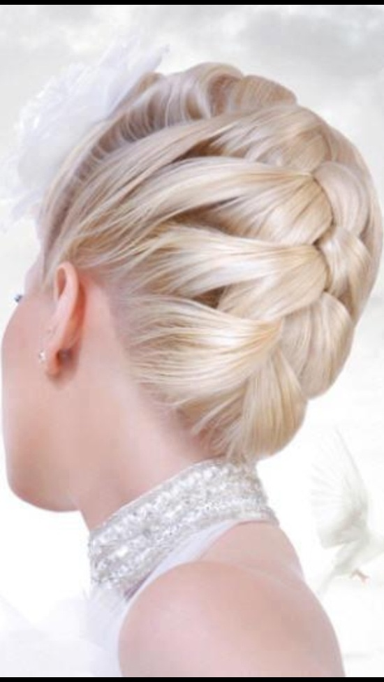 Amazing Hairstyles #46