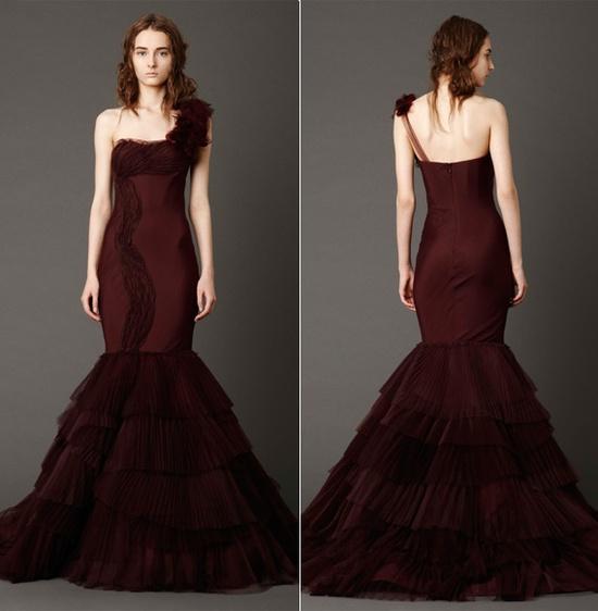 Nordstrom Wedding Suite – Vera Wang 'Kaye' Wedding Gown